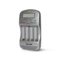 Зарядные устройства для аккумуляторов AA, AAAMastAK MW-998