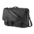 "HP 14"" Executive Leather Messenger (K0S31AA)"