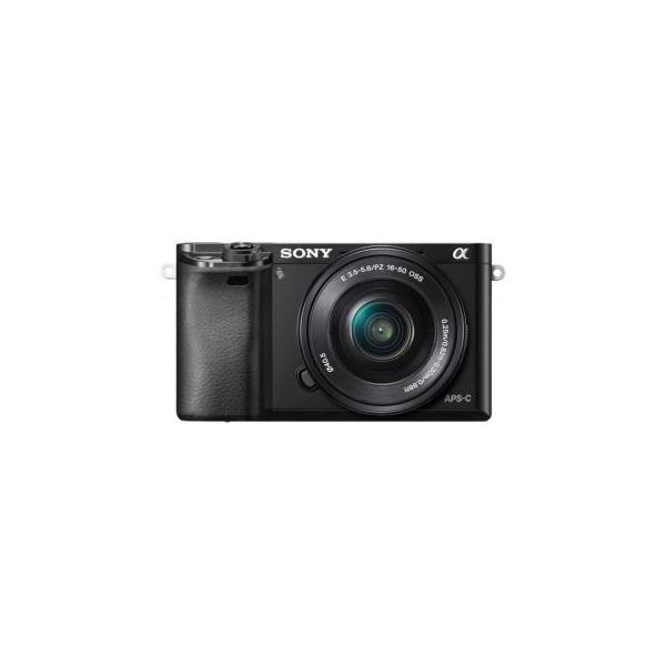 Sony Alpha a6000 16-50 + 55-210 Kit