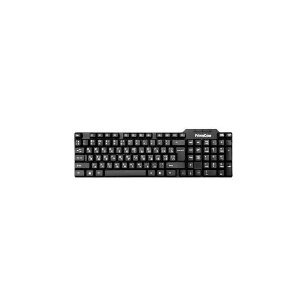 FrimeCom FC-815 Black PS/2