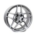 Колёсные дискиWSP Italy PORSCHE HELIOS W1053 (silver) (R19 W11.0 PCD5x130 ET51 DIA71.6)