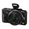 Цифровые фотоаппаратыPanasonic Lumix DMC-GF3 body