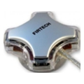 USB-хабы и концентраторыFirtech FHB-22