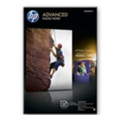 HP Advanced Glossy Photo Paper-25 (Q8691A)