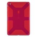Чехлы и защитные пленки для планшетовSpeck CandyShell для iPad mini Grip Fuchsia Pink/Poppy Red (SPK-A1959)