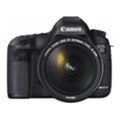 Цифровые фотоаппараты Canon EOS 5D Mark III 50 f1,4 Kit