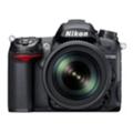 Цифровые фотоаппаратыNikon D7000 18-200 VR II kit