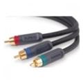 Аудио- и видео кабелиBelkin AD21000QN2M