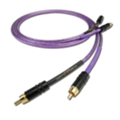 Аудио- и видео кабелиNordost Purple Flare (RCA-RCA) 0.6m