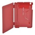 Чехлы и защитные пленки для планшетовGriffin Intelli Case iPad mini Red (GB35930)