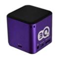 Компьютерная акустика3Q Quba SP-101M (Purple)