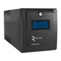 Источники бесперебойного питанияRitar RTP1500 Proxima-D