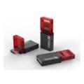 USB flash-накопителиVerico 32 GB Hybrid Mini Pink VP57-32GPV1G