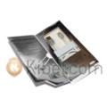 Аксессуары для планшетовJCPAL Lightning - Dual USB, 28 AWG, 1.5 m, Nylon, Silver (JCP6108)