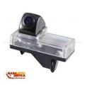 Камеры заднего видаGazer CC100+CA603
