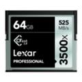 Карты памятиLexar 64 GB 3500X CFast LC64GCRBEU3500