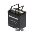 Автомобильные аккумуляторыPanasonic 6СТ-35 Аз ТК N-38B19R-FH