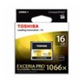 Toshiba 16 GB Compact Flash 1000X (CF-016GSG(BL8)