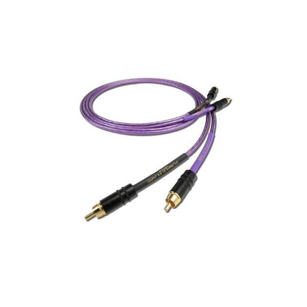 Nordost Purple Flare (RCA-RCA) 0.6m