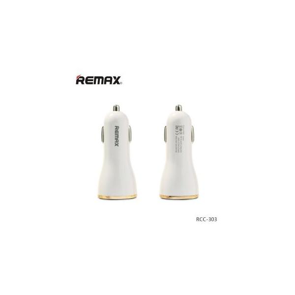 REMAX Dolfin 2.4A 2USB RCC206 (gold)