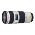 Объективы Canon EF 70-200mm f/4.0L IS USM
