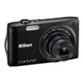 Цифровые фотоаппаратыNikon Coolpix S3300