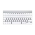 Клавиатуры, мыши, комплекты Apple A1314 Wireless Keyboard White Bluetooth
