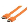 Кабели HDMI, DVI, VGAVALUELINE VLMP34010O2.00
