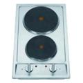 Кухонные плиты и варочные поверхностиVENTOLUX HE302 (INOX) 1