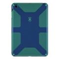 Чехлы и защитные пленки для планшетовSpeck CandyShell для iPad mini Grip Harbor Blue/Malachite Green (SPK-A1960)