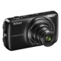 Цифровые фотоаппаратыNikon Coolpix S810c
