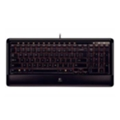 Клавиатуры, мыши, комплектыLogitech Compact Keyboard K300 Black USB