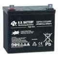 Аккумуляторы для ИБПB.B. Battery MPL55-12