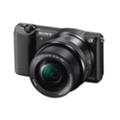 Цифровые фотоаппаратыSony a5100