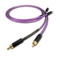 Аудио- и видео кабелиNordost Purple Flare (RCA-RCA) 1m