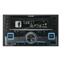 Автомагнитолы и DVDAlpine CDE-W296BT