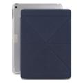 Чехлы и защитные пленки для планшетовMoshi VersaCover Origami Case Denim Blue for iPad Air 2 (99MO056906)