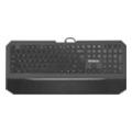 Клавиатуры, мыши, комплектыDefender Oscar SM-600 Pro Black USB