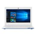 НоутбукиLenovo IdeaPad 100S (80R2006BUA) Blue-White