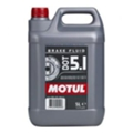Motul DOT-5.1 Brake Fluid 5л