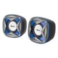 Компьютерная акустикаTrust Xilo Compact Speaker Set Blue (21182)