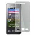 Защитные пленки для мобильных телефоновADPO Samsung S5260 Star II ScreenWard