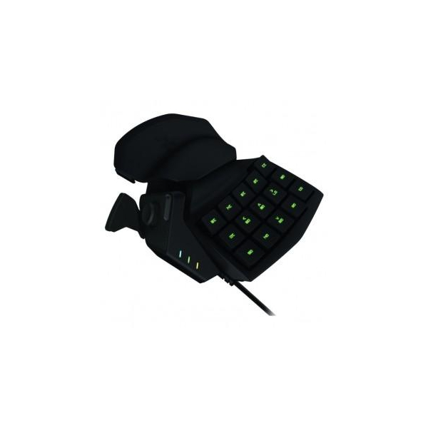 Razer Tartarus Black USB