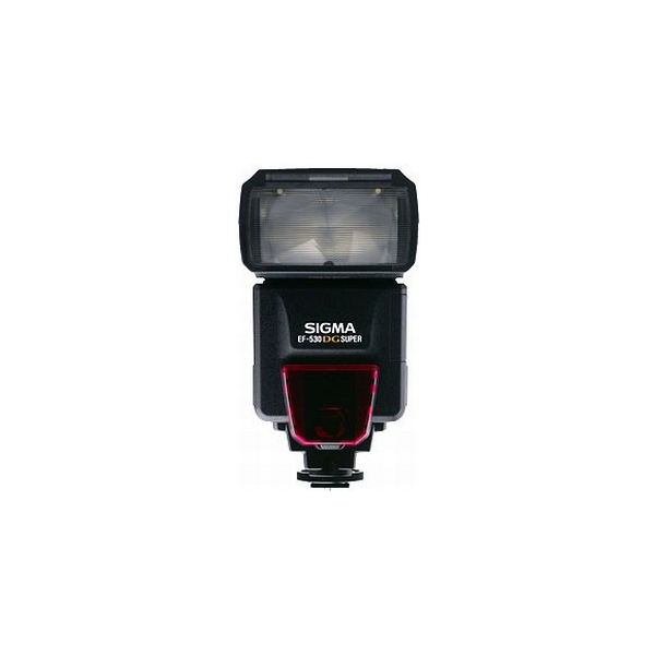 Sigma EF 530 DG Super for Sony/Minolta