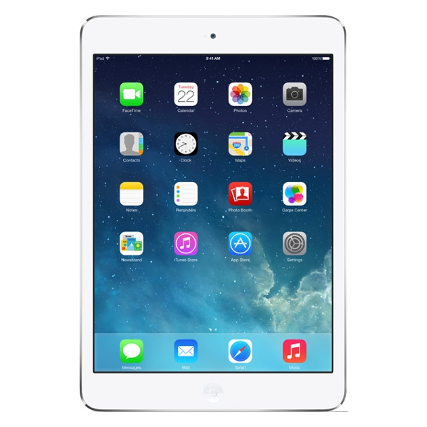 Apple iPad Mini 2 Retina Wi-Fi + 4G 32 GB Silver