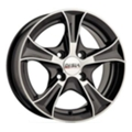 DISLA Luxury (R14 W6.0 PCD4x108 ET37 DIA67.1)