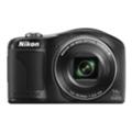 Цифровые фотоаппаратыNikon Coolpix L610