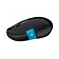 Microsoft Sculpt Comfort Mouse Black USB