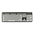Logitech Washable Keyboard K310 Black USB
