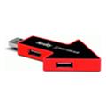 USB-хабы и концентраторыHardity HB-005